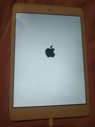 iPad mini 2 blanco
