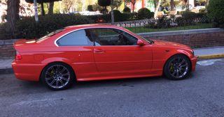 Taloneras bmw e46 coupe M