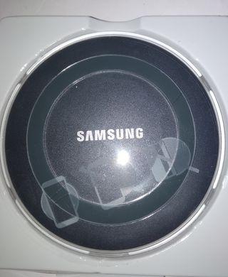 Cargador inalámbrico Original para Samsung Galaxy
