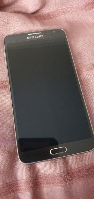 Samsung Note 3 Libre