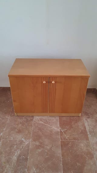 Mueble para la tele