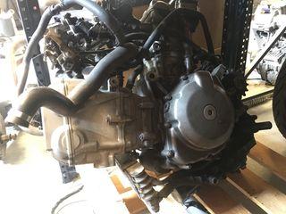 Motor Suzuki SV 650