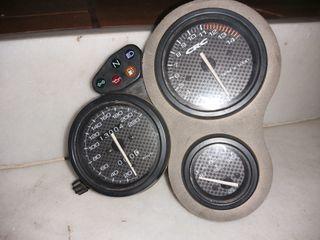 relojes Cagiva Mito 1997-2008