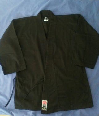 kimono Hapkido