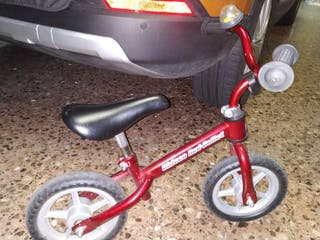 bicicleta sin pedales chicco