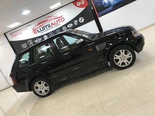 Land Rover Range Rover Sport 2.7 TD V6