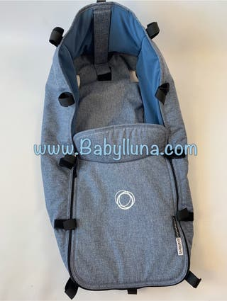 Textil capazo Bugaboo Camaleon 3 Azul Melange