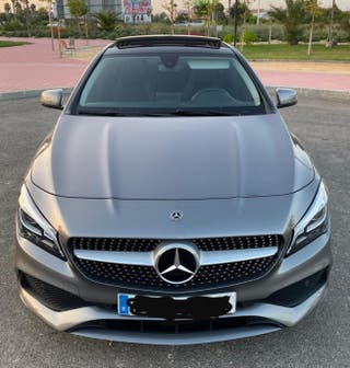 Mercedes-Benz CLA 200 AMG