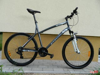 Bicicleta trekking XL