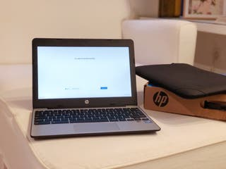 PORTÁTIL HP CHROMEBOOK 11 16Gb