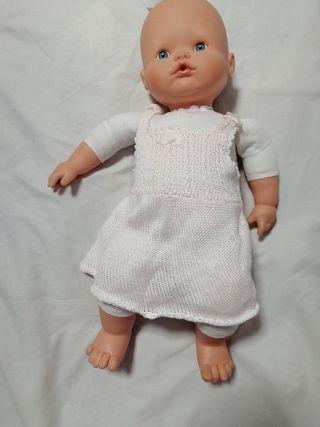 Muñeca lasito Famosa