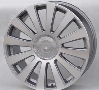 """Llantas Audi s-line 17"""""""