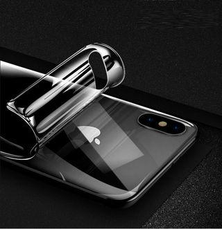 Cristal trasero Apple iphone x/xs