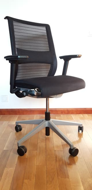 Silla STEELCASE THINK oficina profesional