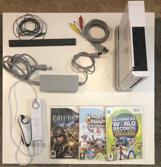 Nintendo Wii Compatible GameCube
