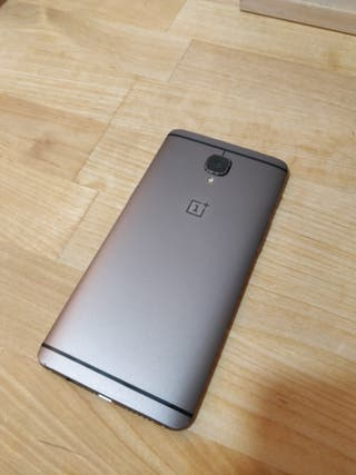 OnePlus 3T 64GB used