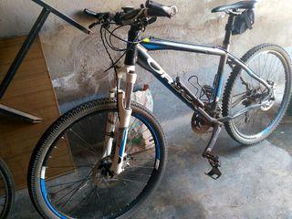 bicicleta de montaña Orbea de 26 pulgadas