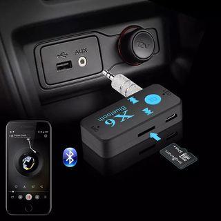 Mp3 Bluetooth completo nuevo