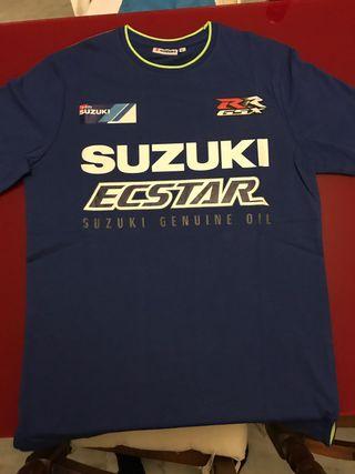 Camiseta SUZUKI GSXR