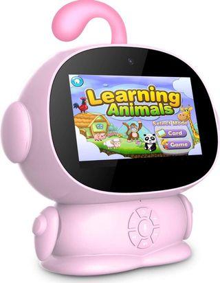 Tablet para niños robot , Nuevo