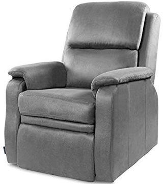 sillón relax con masaje