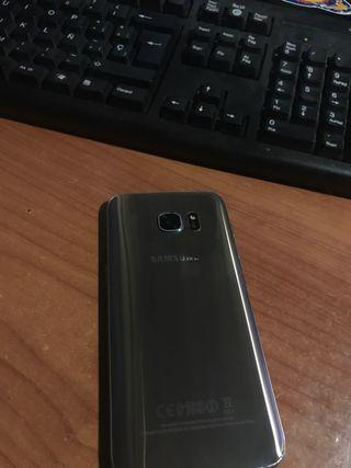 Samsung s7 edge *leer descripción *