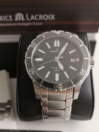 Reloj Maurice Lacroix Miros diver automático