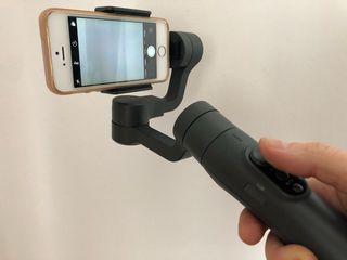 Gimbal para GoPro y smartphones