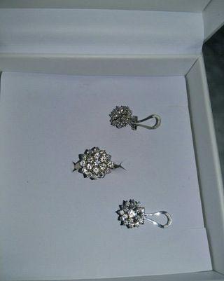 Pendientes+anillo