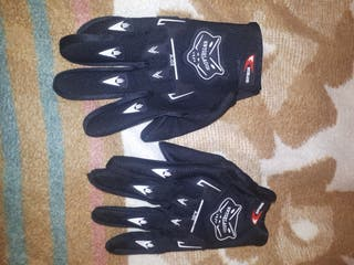 guantes moto M