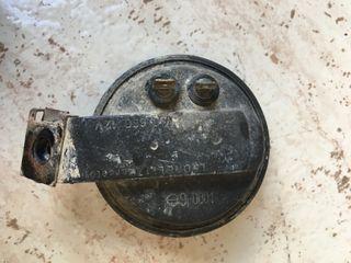 CLAXON GAS GAS PAMPERA 250