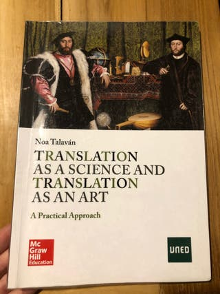 Translation as a Science and Translation as an Art