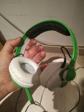 auriculares Sennheiser hd25 unicos