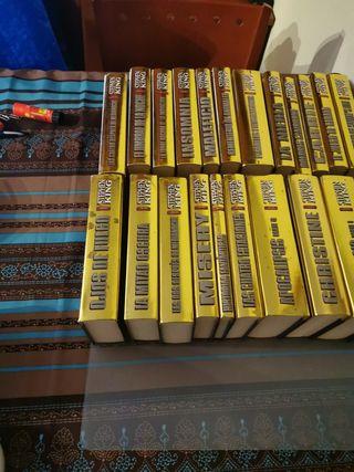 libros STEPHEN KING lote o Sueltos
