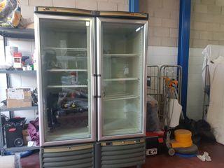 frigorífico industrial para bar