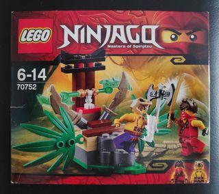 LEGO NINJAGO NUEVO