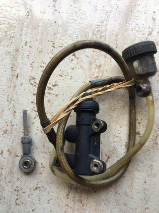 CTO. FRENO DELANTERO GAS GAS PAMPERA 250