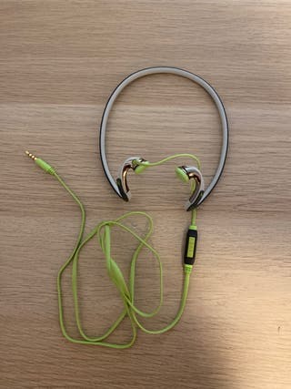 Auriculares deportivo Sennheiser