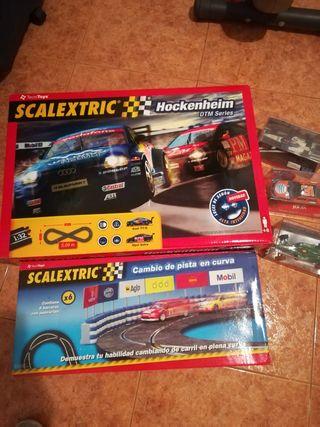 Scalextrix