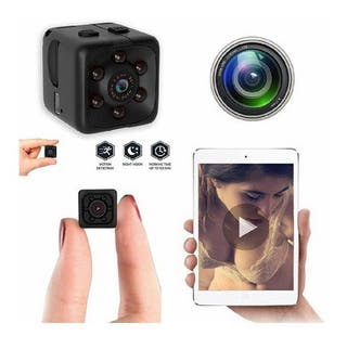 Mini cámara SQ11
