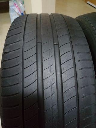 Neumáticos, Ruedas michelín, 225/45/17 91W runflat