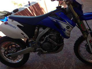 Se vende Yamaha wr 250f