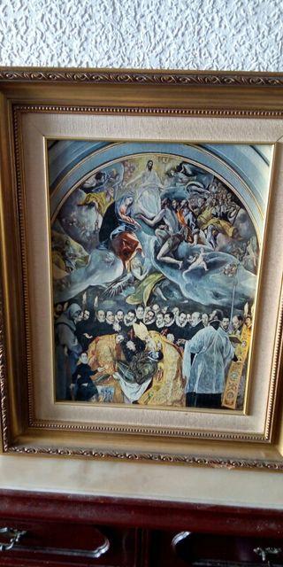 cuadro motivos religiosos