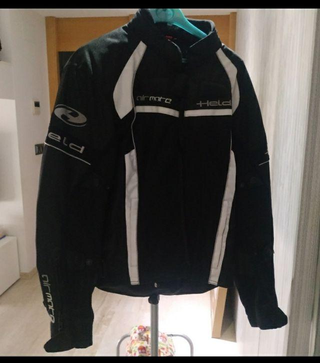 Held Jaqueta Moto