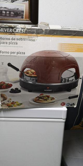 Horno para pizza Nuevo