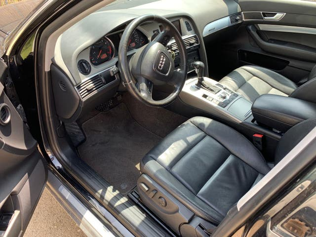 Audi A6 Allroad 2009