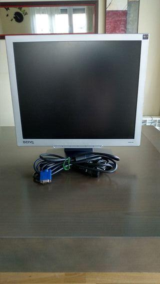 Monitor ordenador BenQ 19 pulgadas