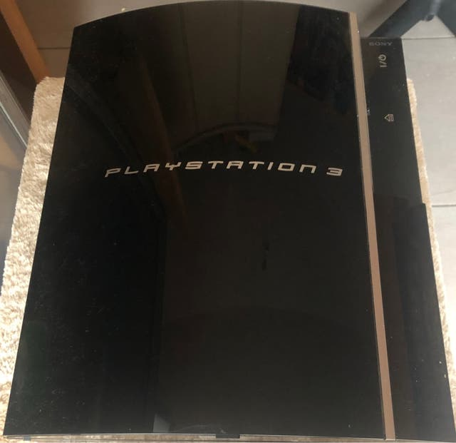 Ps3 , play station