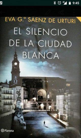 El silencio dela Ciudad blanca