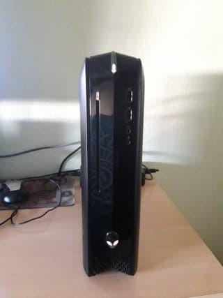 pc intel i5 alienware, 8gb, win 10